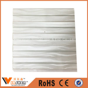 Cheap PVC Panel Plastic Bathroom Ceiling Panel Price in China pictures & photos