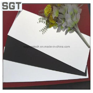 3mm-6mm Silver/ Aluminium Coated Glass Mirror with CE & ISO9001 pictures & photos