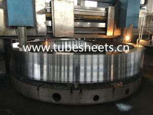 Large Size Stainless Steel Flange pictures & photos