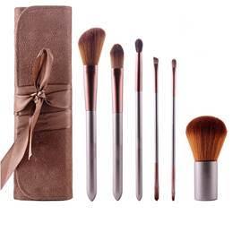 6PCS Makeup Brush Kit pictures & photos