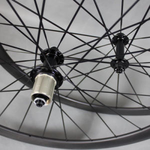 Carbon Bicycle Wheels Road Bike Carbon Wheels pictures & photos