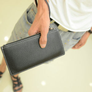 2017 Hot Selling Classical Fashion Men Wallet pictures & photos