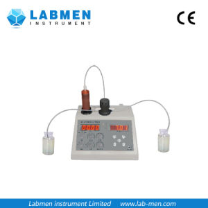 Automatic Titrator with Delay Circuit of Titration Endpoint pictures & photos