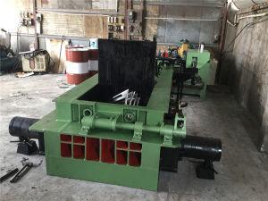 Y81f-160 Hydraulic Metal Baler Machine pictures & photos