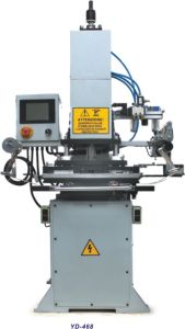 Hot Stamping Machine (YD-468) pictures & photos