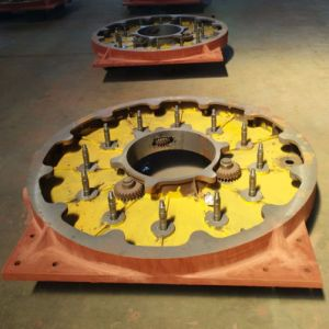 Single Decker Wire Braiding Machine in High Speed pictures & photos