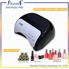 Newest and Hot Sell Nail Beauty Toe Nail Dryer pictures & photos