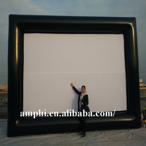 Inflatable Movie Screen for Outdoor pictures & photos
