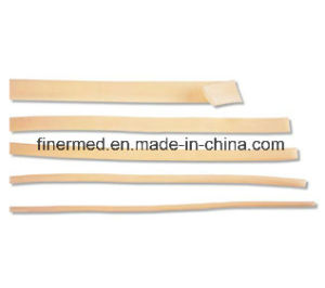 Latex Penrose Drainage Catheter pictures & photos