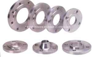 Steel Flange, Stainless Steel Flange pictures & photos