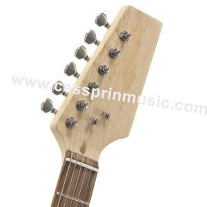 DIY Electric Guitar/ Guitar Kits /Lp Style/ Hot Sales/Guitar/ Cessprin Music (CPGK003) pictures & photos