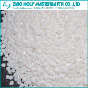 Nano Transparent Baso4 Filler Masterbatch