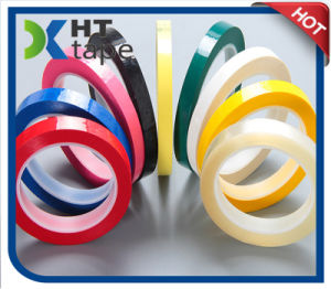 Colorful Mylar Tape Polyester Film Acrylic Adhesive Tape pictures & photos