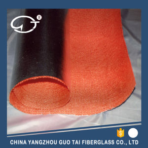 High Quality Fire Resistance Fiberglass Cloth pictures & photos