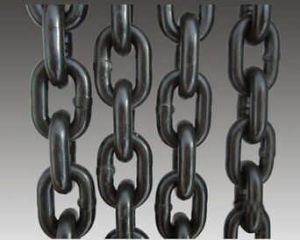 G80 Welded Galvanized Lifting Chain Diameter 30mm pictures & photos