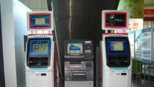 Tn/Stn/TFT LCD Screen for Payment Device pictures & photos