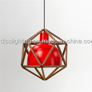 Modern Wooden Project Decoative Italy Style Pendant Lamp pictures & photos