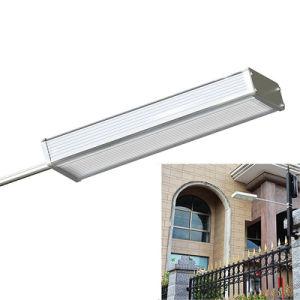800 Lumen Radar Motion Sensor Solar Light for Outdoor Solar Street Light pictures & photos