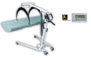 in-Bed Stretcher Scale pictures & photos