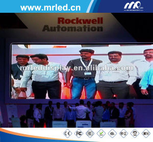 Mrled Factory Products - Top Sale P4.81mm Digital LED Display Screen in China pictures & photos