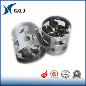 Stainless Steel Metal Pall Ring Packing pictures & photos