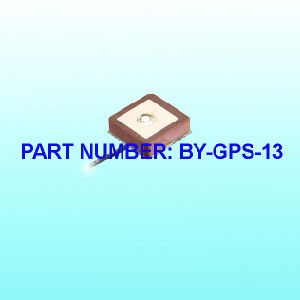 GPS/Beidou, Patch Antenna pictures & photos