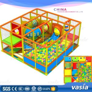 Popular Indoor Playground Design for Hot Sale pictures & photos