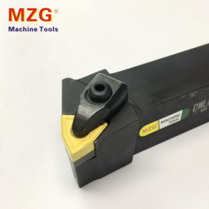 External Clip Type Thread CNC Groove Inner Hole Turning Tool pictures & photos