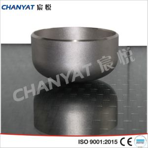 Bw Fitting-Nickel Alloy Cap (B366 Monel400, HastelloyC22, Inconel600, N10276) pictures & photos