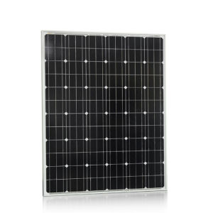 Sungold Top Quality High Efficiency Mono 200W Solar Panel 36V pictures & photos