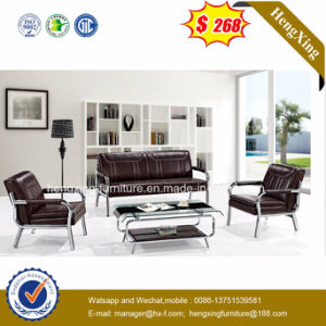 Hotel Furniture Modern Leather Recliner Sofa Hx-CS069) pictures & photos