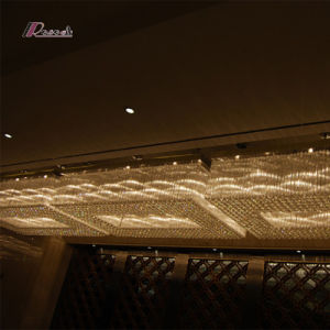 Crystal Hospitality Lighting for Hotel Decoration pictures & photos