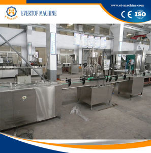 Good Quality Juice Aluminum Can Filling Sealing Machine pictures & photos