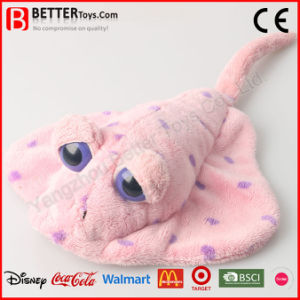 Gift Stuffed Stingray Plush Sea Fish Toy pictures & photos