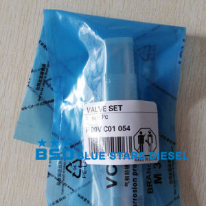 Bosch Common Rail Injector Valve F 00V C01 054 pictures & photos