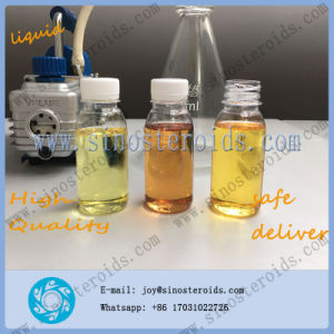 Anomass 400 Injectable Liquid Anabolic Steroids Pharmaceutical Fat Burning pictures & photos