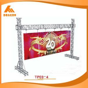LED Truss, Light Truss, Aluminum Truss (CS30) pictures & photos