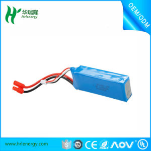 Jump Starter High Rate Li-Polymer Battery 2200mAh 11.1V pictures & photos