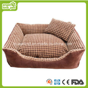 Trilateral Washable Niblet Pet Bed for Dog and Cat pictures & photos