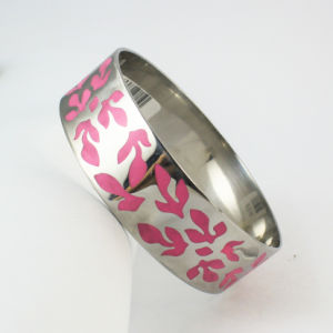 Wholesale Custom Women Bracelet Saudi Jewelry Bracelet pictures & photos