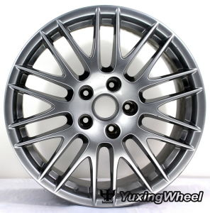 High Quality Car Rims for Porsche Alloy Wheel pictures & photos