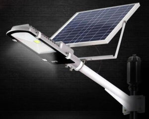 12W LED Solar Street Light pictures & photos