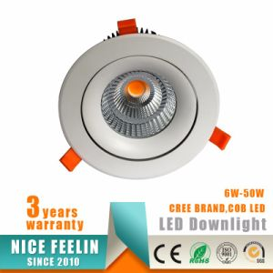 High Power 45W LED Downlight/Recessed Ceiling Light/Spot Downlights pictures & photos