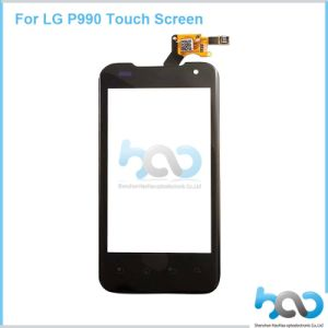 Best Price Touch Screen Panel for LG P990 TFT Display