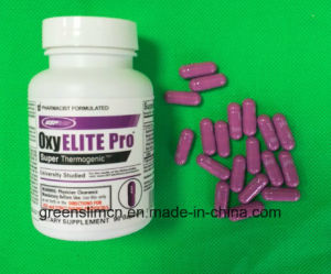 Best Sell Slimming Capsule & Oxy Elite PRO Slimming Capsule pictures & photos