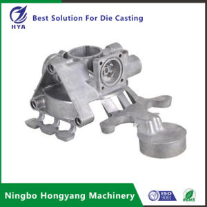 Suspension Damper/Die Casting pictures & photos