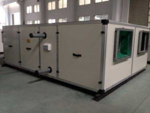 Hot Sell Water Cooling Air Handling Unit pictures & photos