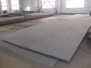 J2g3/J2g4 Low Alloy Steel Plate/Sheet pictures & photos