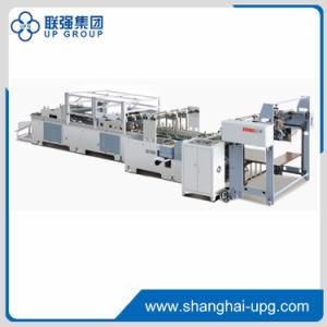 Sheet-Feeding Bag Tube Forming Machine (LQ1100A) pictures & photos