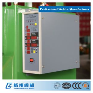 Wire Mesh Pneumatic Spot Welding Machine with Pneumatic System and Cooling Water System pictures & photos